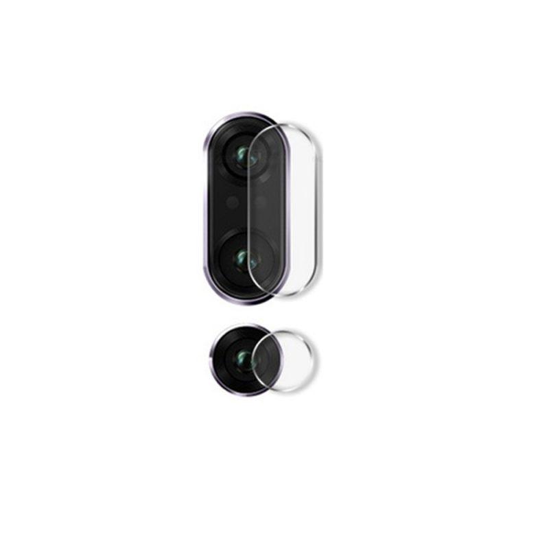 Tvrzené sklo na zadní kameru iPhone XR