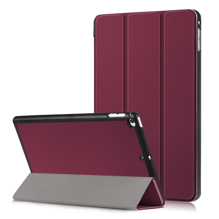 ROBUSTO Kryt na iPad mini - vínová