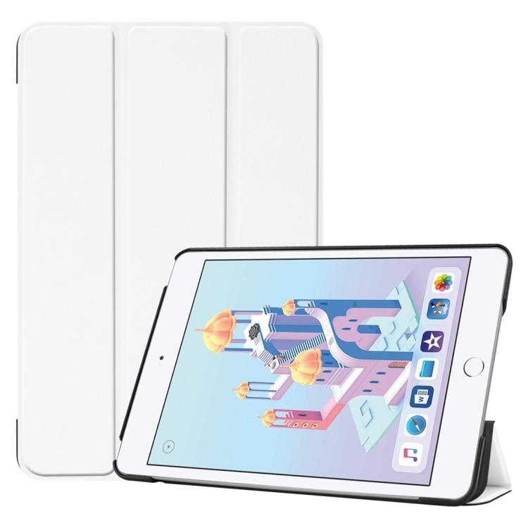 ROBUSTO Kryt na iPad mini - bílá