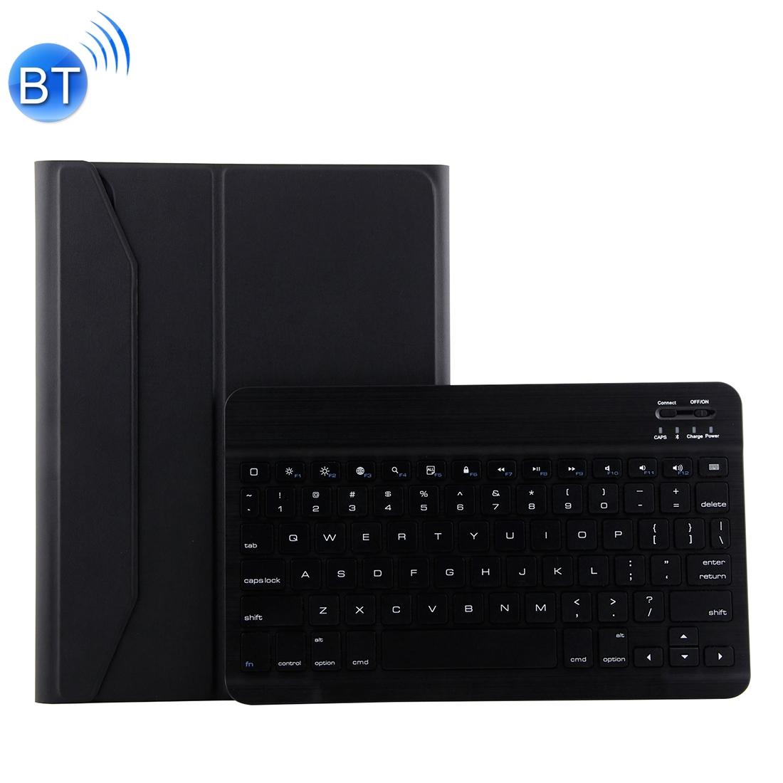 Bluetooth klávesnice - černá