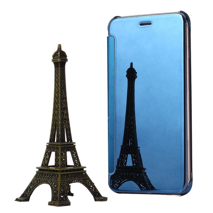 Gauzy Flipové pouzdro na iPhone 6/ 6S - modrá