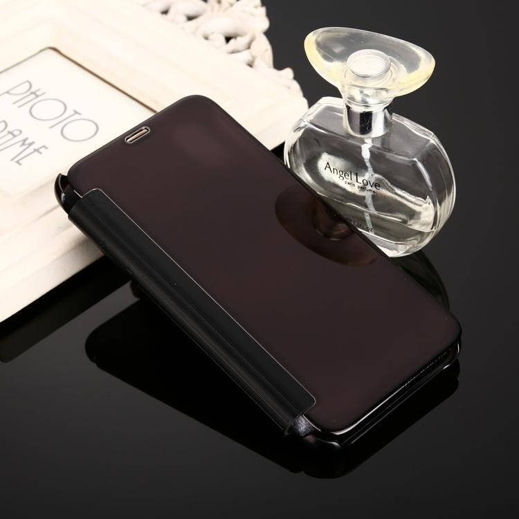 Gauzy Flipové pouzdro na iPhone X/ XS - černá