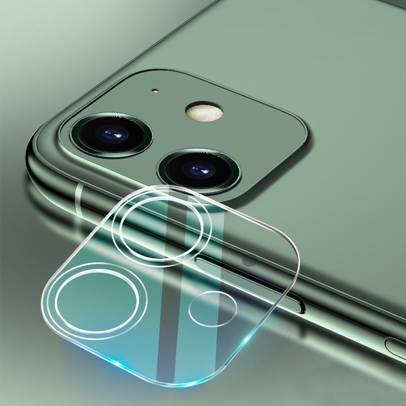 Tvrzené sklo na zadní fotoaparát iPhone 11