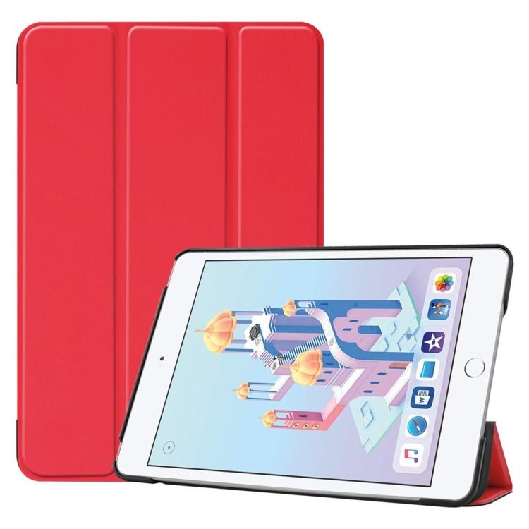 ROBUSTO Kryt na iPad mini - červená